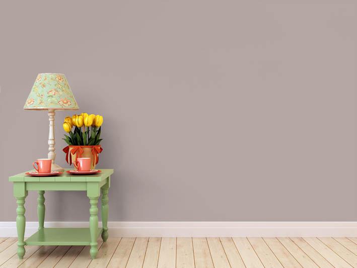 Interiérová barva odstín CAMEO 10