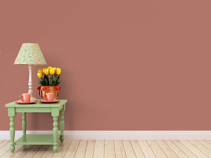 Interiérová barva odstín CAMEO 100