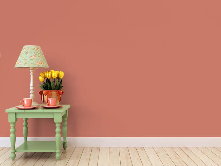 Interiérová barva odstín CAMEO 135