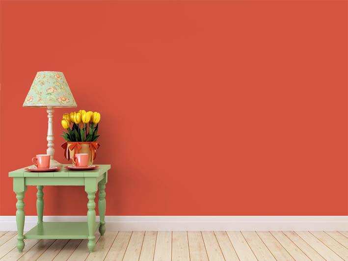 Interiérová barva odstín CAMEO 155