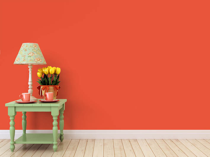 Interiérová barva odstín CAMEO 165