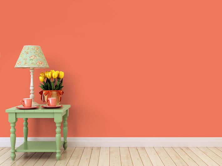 Interiérová barva odstín CAMEO 170