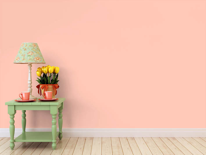 Interiérová barva odstín CAMEO 180