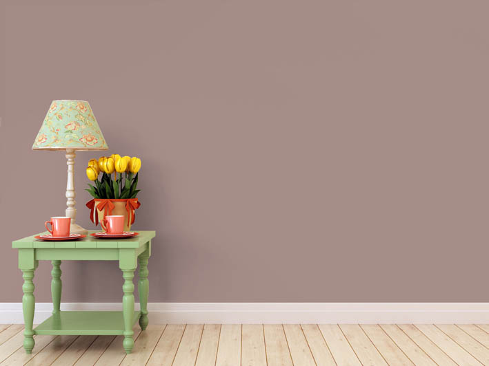 Interiérová barva odstín CAMEO 40