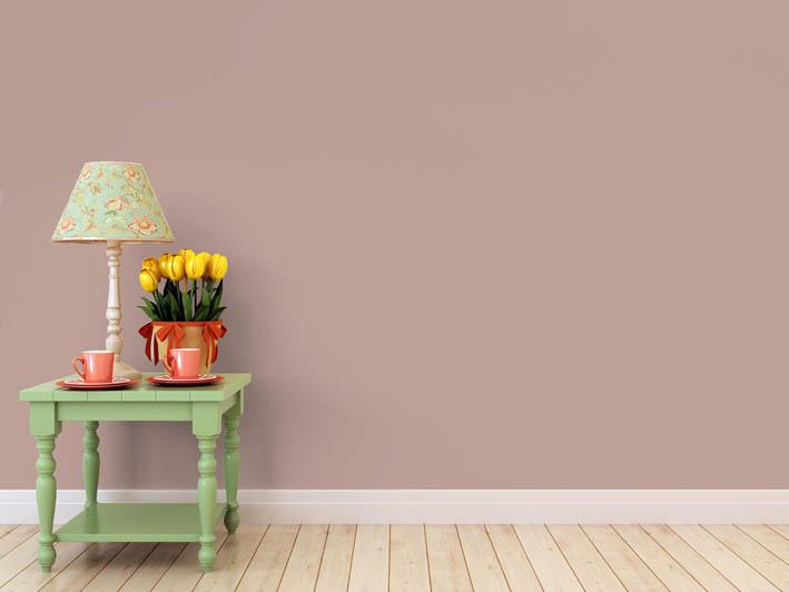 Interiérová barva odstín CAMEO 45