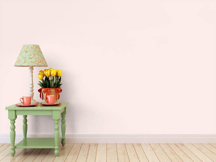 Interiérová barva odstín CAMEO 60