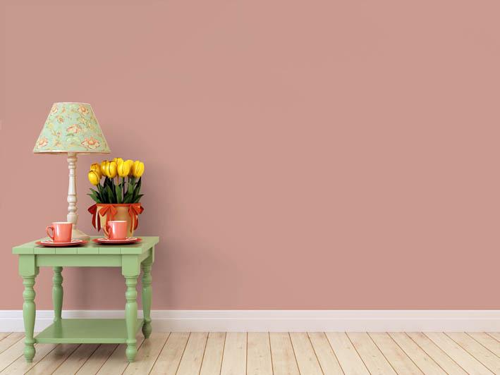 Interiérová barva odstín CAMEO 75