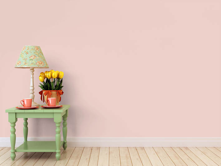 Interiérová barva odstín CAMEO 85