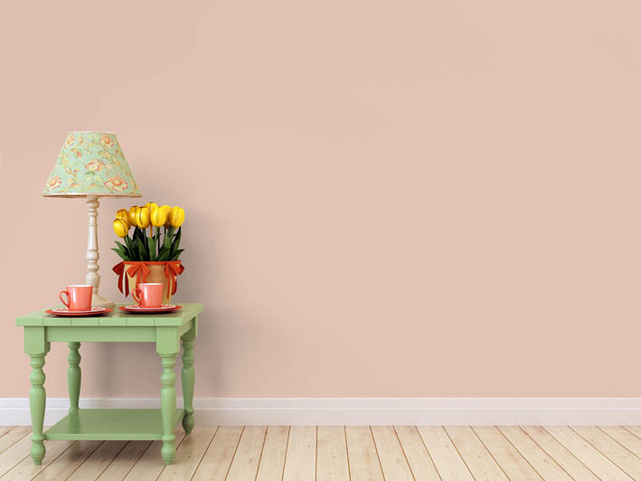 Interiérová barva odstín CERAMIC 55