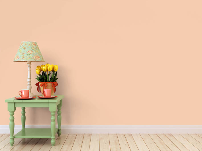Interiérová barva odstín CERAMIC 75