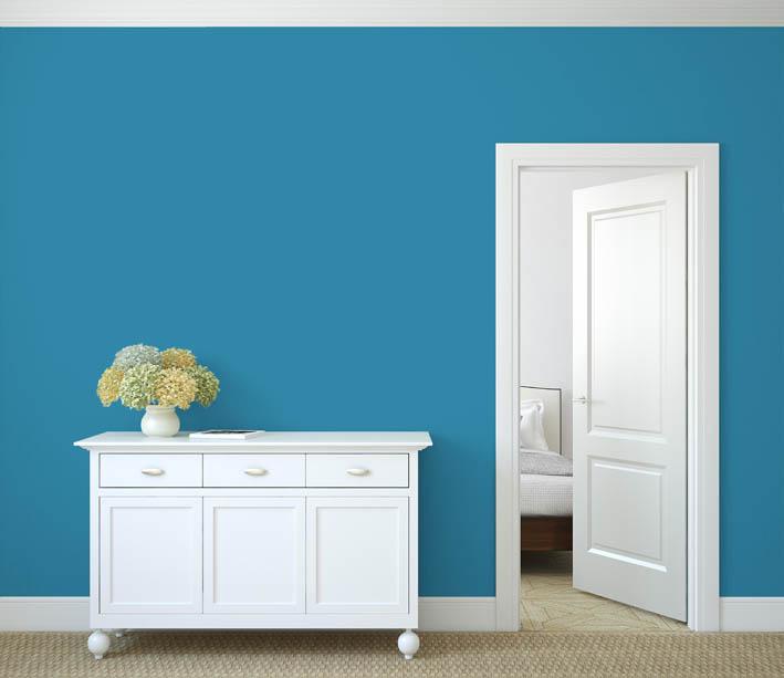 Interiérová barva odstín COELIN 100