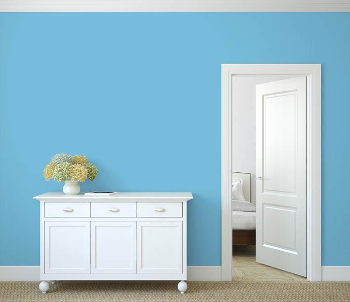 Interiérová barva odstín COELIN 110