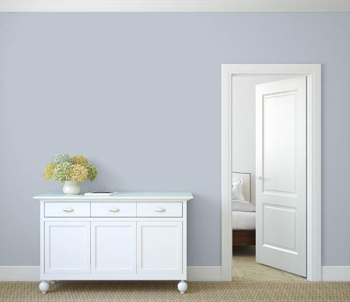 Interiérová barva odstín COELIN 45