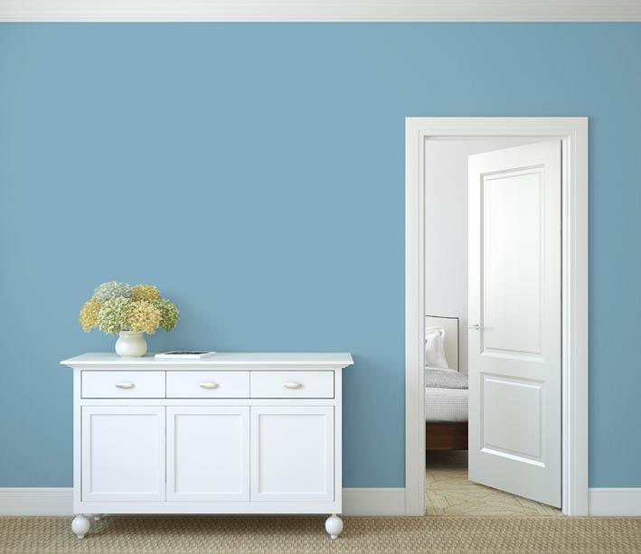 Interiérová barva odstín COELIN 70