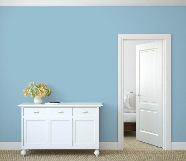 Interiérová barva odstín COELIN 75