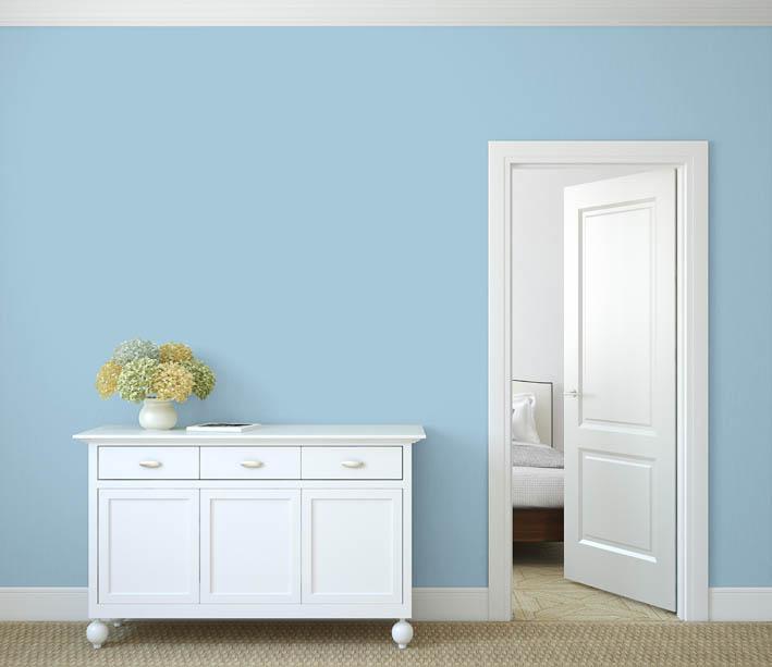 Interiérová barva odstín COELIN 80