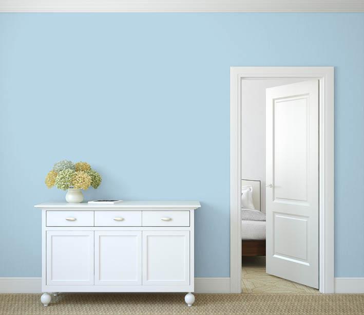 Interiérová barva odstín COELIN 85