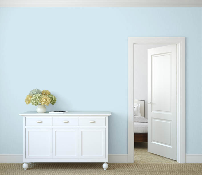 Interiérová barva odstín COELIN 90