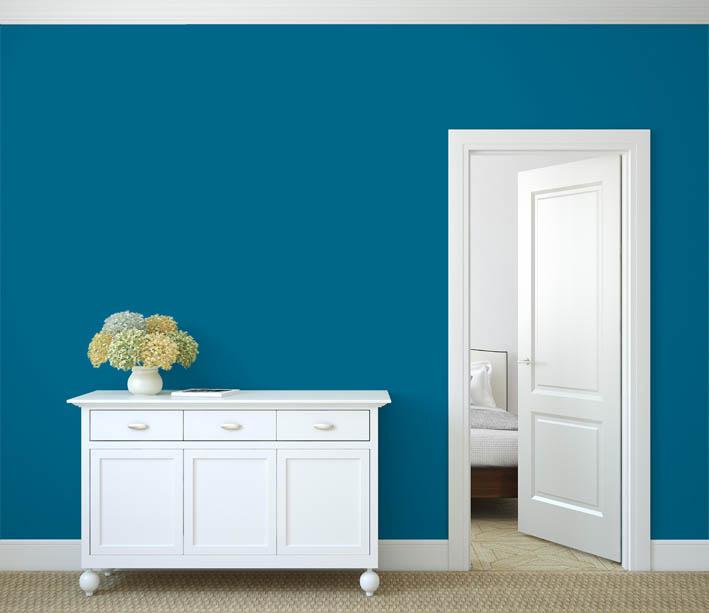 Interiérová barva odstín COELIN 95
