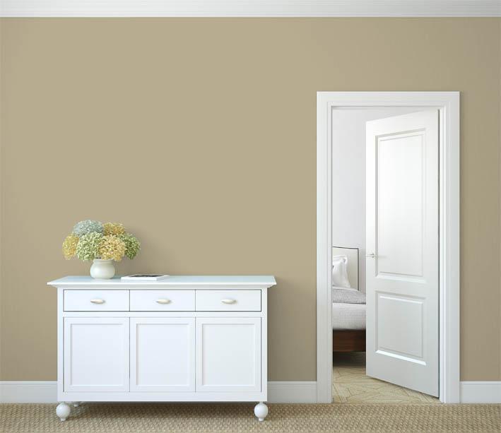 Interiérová barva odstín CURRY 5