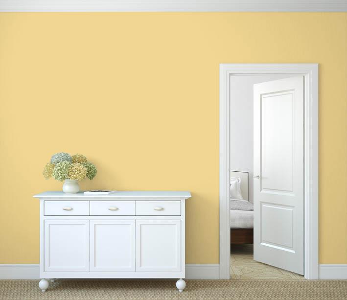 Interiérová barva odstín CURRY 110