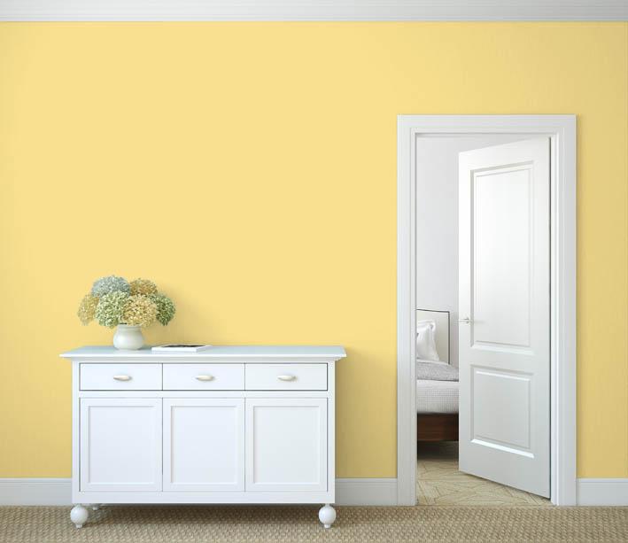 Interiérová barva odstín CURRY 115