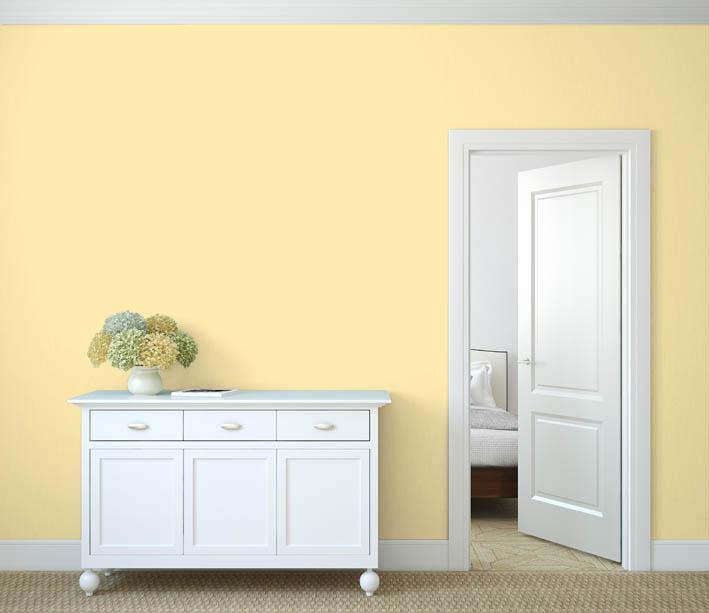 Interiérová barva odstín CURRY 120