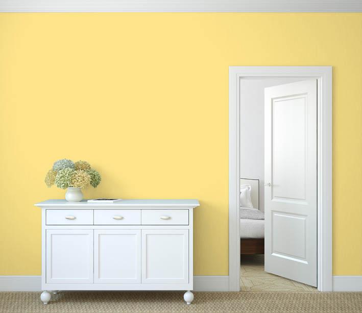 Interiérová barva odstín CURRY 145