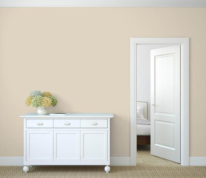 Interiérová barva odstín CURRY 15