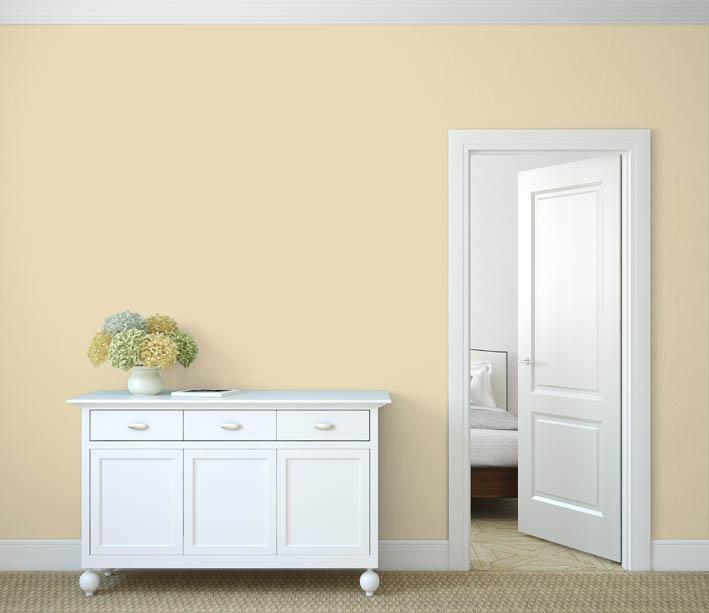 Interiérová barva odstín CURRY 50