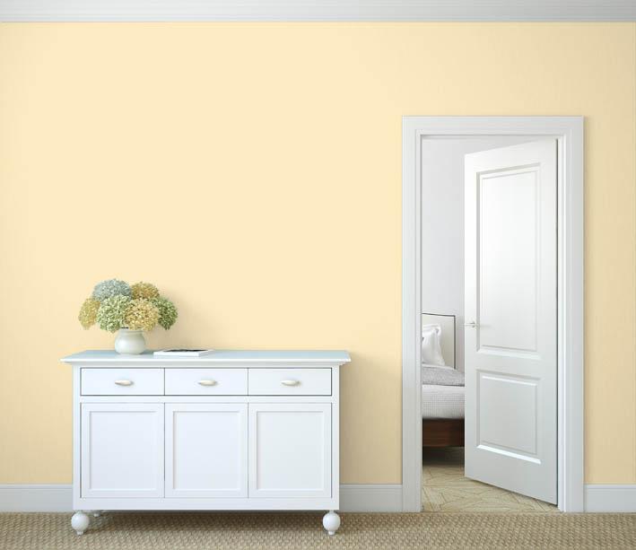Interiérová barva odstín CURRY 85