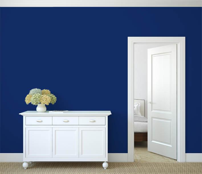 Interiérová barva odstín DIVA 5