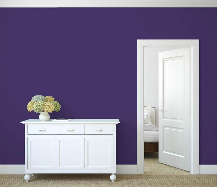 Interiérová barva odstín DIVA 15