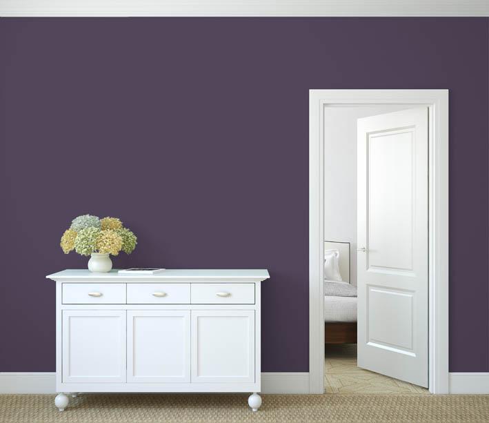 Interiérová barva odstín DIVA 20
