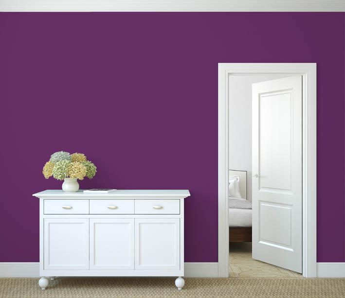 Interiérová barva odstín DIVA 25