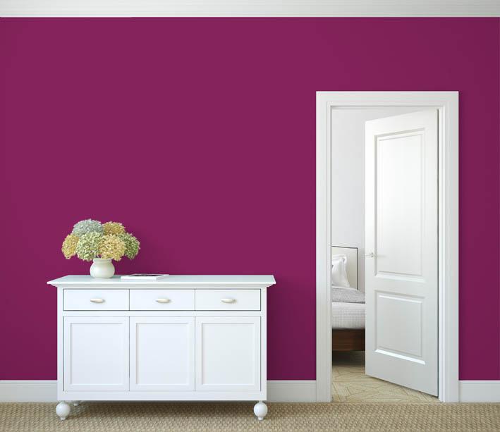 Interiérová barva odstín DIVA 30