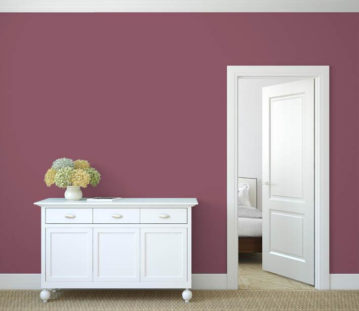 Interiérová barva odstín FLAMENCO 100
