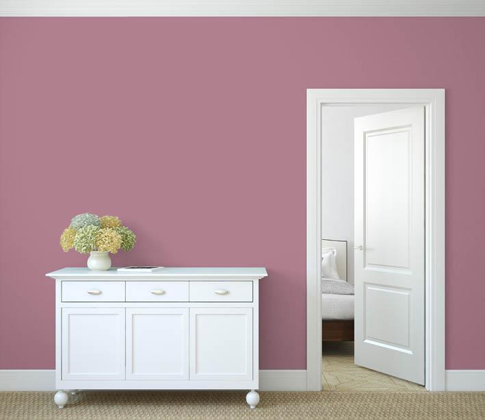 Interiérová barva odstín FLAMENCO 105