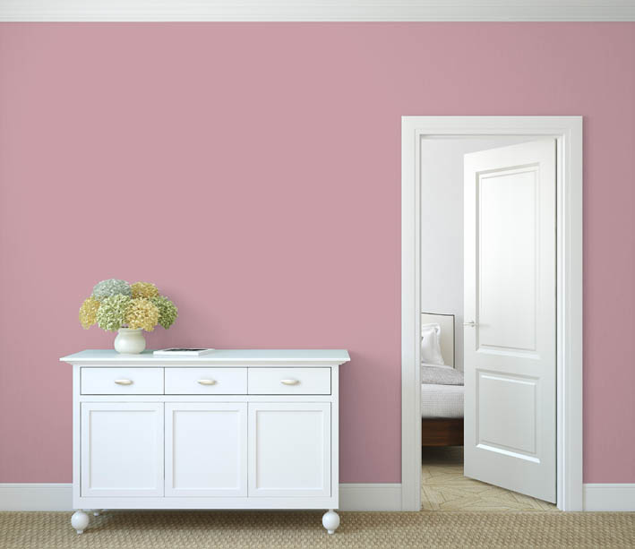 Interiérová barva odstín FLAMENCO 110