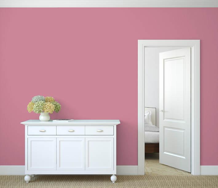 Interiérová barva odstín FLAMENCO 140