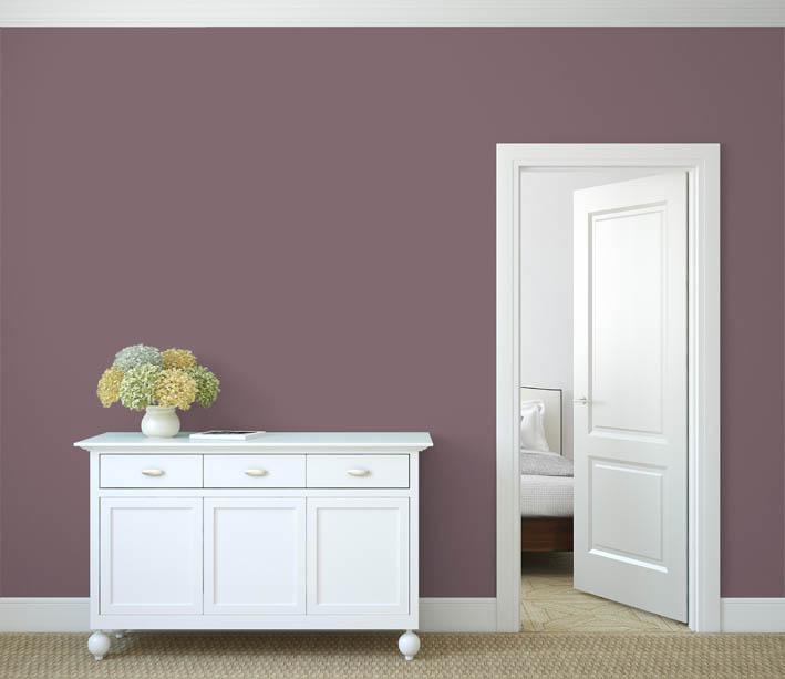 Interiérová barva odstín FLAMENCO 35