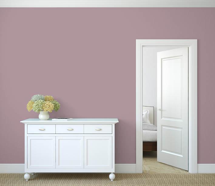 Interiérová barva odstín FLAMENCO 45