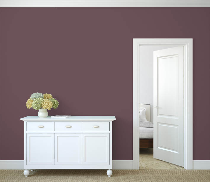 Interiérová barva odstín FLAMENCO 65