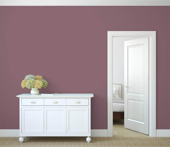 Interiérová barva odstín FLAMENCO 70