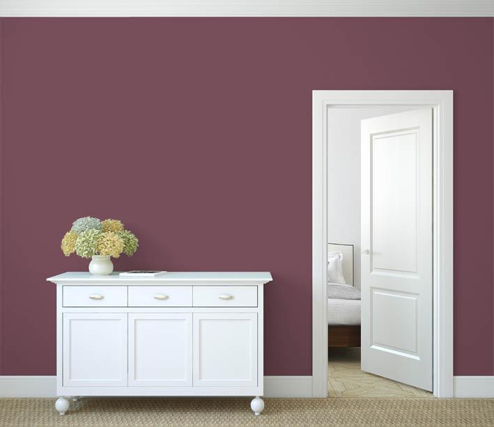 Interiérová barva odstín FLAMENCO 95