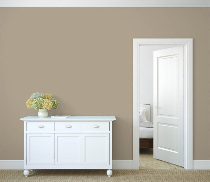 Interiérová barva odstín GINSTER 5