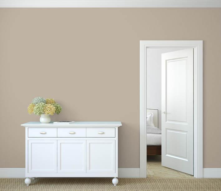 Interiérová barva odstín GINSTER 10