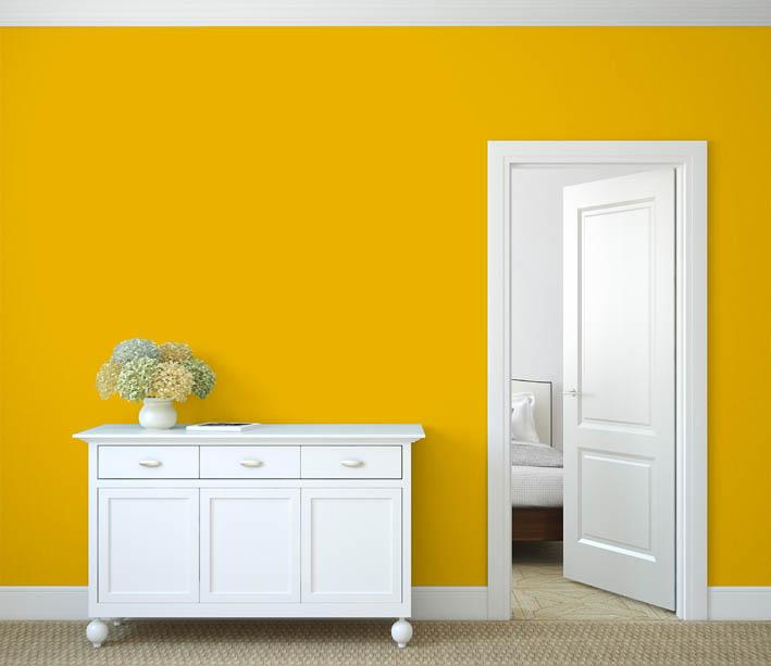 Interiérová barva odstín GINSTER 125