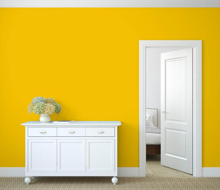 Interiérová barva odstín GINSTER 130