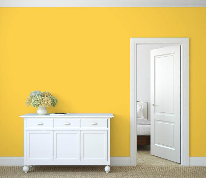 Interiérová barva odstín GINSTER 135